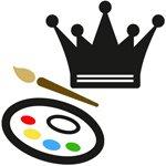 Acrylfarbe für Profis