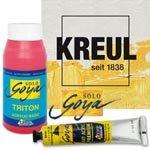 C. Kreul Acryl Farben