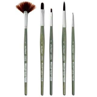 daVinci FORTE Synthetics - Set/5