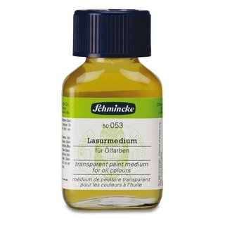 Schmincke Lasurmedium, 60ml (60ml)