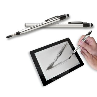 da Vinci VIRTO Tablet-Pinsel