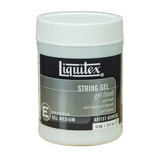Liquitex Anti-Abriss Gel, 237ml (237ml)