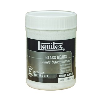 Liquitex Gel - Glasperlen, 237ml (237ml)