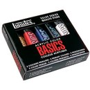 Liquitex Basic Acrylfarbe - Set 5x 118ml