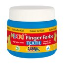 MUCKI Fingerfarbe TEXTIL 150 ml Dose