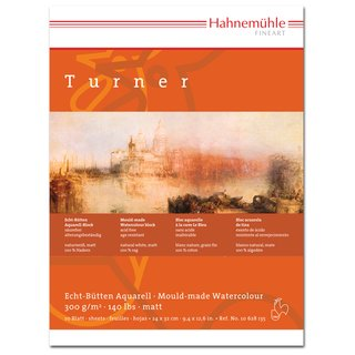 Hahnemühle Echt Bütten William Turner