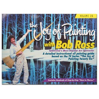 Bob Ross - Joy of Painting - Nr. 26