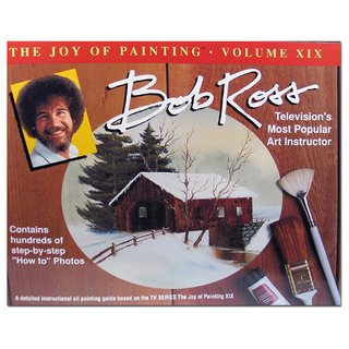 Bob Ross - Joy of Painting - Nr. 19