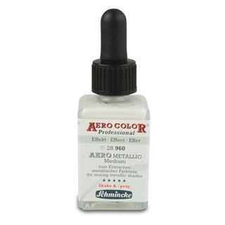 Schmincke AERO METALLIC Medium 28ml